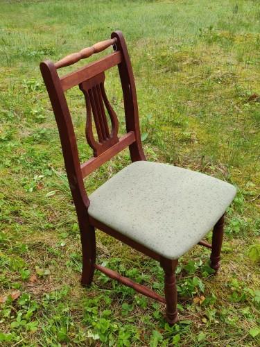 6 kėdės